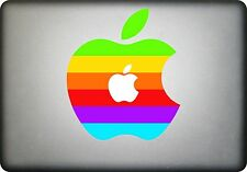 APPLE Mac Book Vinyl Decal Sticker fits all sizes
