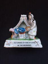 """Carenado de China Vintage """"volver a 1am de la mañana"""" reproducción posible?"""