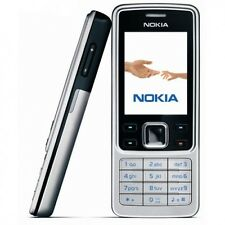 Brand New Nokia 6300 - Five Colors (Unlocked) Mobile Phone Cell Phone Dual SIM