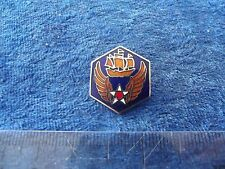 (A11-X27)  US Zivil Pin Army 6th Air Force