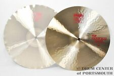"Paiste 2002 Sound Edge Hi Hat Cymbal Top 14"" - CY0001063214"