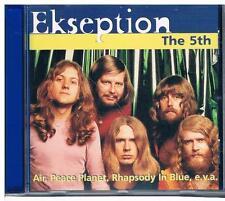 ekseption - fifth album ( NL rock ) CD