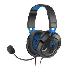 Turtle Beach Ear Force Recon 50P (PS4/XBOX One/Mac/PC DVD/PlayStation Vita)