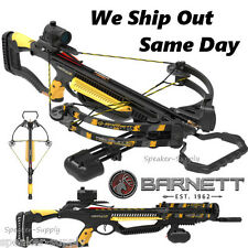 Barnett Recruit Youth 30 Light Compound Crossbow Package w/ Red Dot Quiver Rope