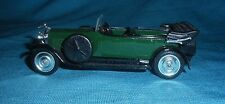 341A Solido France 4145 Age d'Or Hispano-Suiza H6B 1926 Phaéton 1/43
