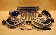 485hp Honda D D16 D18 D20 Civic Turbo Kit  NEW Type-R Integra CRX ACCORD DEL SOL