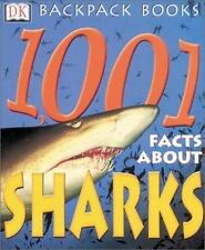 1001 Facts About Sharks (Backpack Books) Joyce Pope, Brian Hunter Smart Paperba