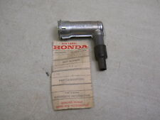 Honda NOS CA100, CA77, CB77, CL77, CT90, Cap Assembly, # 30700-243-610   d-32