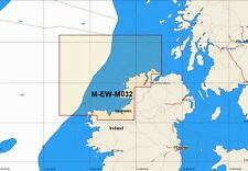 C-Map L72 NT MAX M-EW-M032 LOCAL AREA BENWEE HEAD - CULDUFF BAY CHART SD-CARD