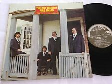 The Dry Branch Fire Squad - Born to be Lonesome Autographed Rounder Records LP
