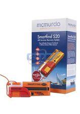 McMurdo Smartfind s20 AIS dispositivo della mafia