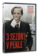 3 sezony v pekle (3 Seasons in Hell) DVD box 2009 English and French subtitles