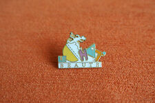 17874 PIN'S PINS LE CHAT BEAUTE - BEAUTY CAT - RARE