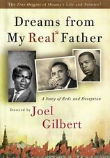 DREAMS FROM MY REAL FATHER New Sealed DVD Barack Obama