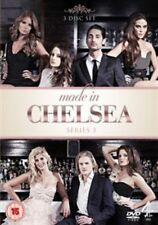 Made In Chelsea - Series 3 - Complete (DVD, 2012, 2-Disc Set)