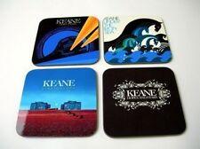 Keane Album Cover SOTTOBICCHIERE SET