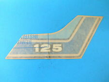 DECAL LATERALE CAGIVA SXT 125 PART N.(800036600)