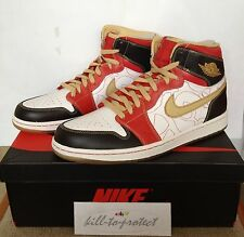 NIKE AIR JORDAN 1 High XQ XI QING Sz US11 UK10 China 555088-040 Shanghai Ignite