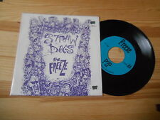 "7"" VA Straw Dogs / Freeze Tour 1991 (2 Song) LOST AND FOUND"