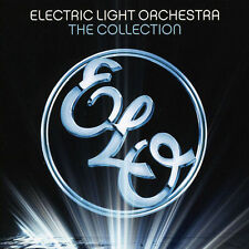 ELECTRIC LIGHT ORCHESTRA - ELO - THE COLLECTION BEST CD