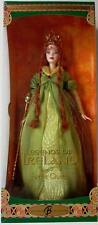 Faerie Queen Barbie Doll (Legends of Ireland Series) (New)