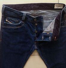 DIESEL Timmen 008IL Jeans Men's W33-34 L32 Authentic Romania