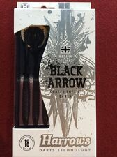 Harrows Black Arrow 18g Soft Tip Darts 54507 w/ FREE Shipping