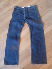 mens TIMBERLAND ellsworth jeans - size 30/30 great condition