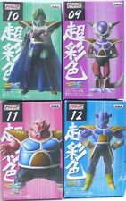 Dragon Ball HSCF high-spec Figure 3 Zarbon & Dodoria & Freeza  & Kiwi 3 sets New