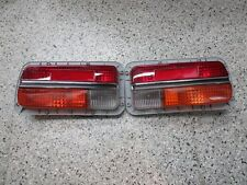 Datsun 240Z Tail Lamp JDM Euro Spec Made in Japan New BLEM UNIT! 12-J4300B