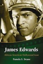 James Edwards: African American Hollywood Icon (Paperback)