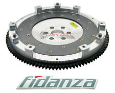 FIDANZA ALUMINUM FLYWHEEL 1994-2005 MAZDA MIATA MX-5 1.8L 04-05 MAZDASPEED TURBO