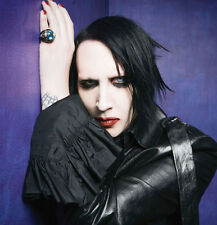 Marilyn Manson UNSIGNED photo - B709 - American musician, songwriter and actor