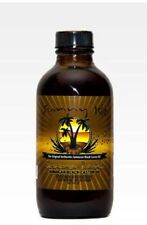 Sunny Isle Jamaican Black Castor Oil** Extra Dark4oz**Fast Dispatch*UK Seller
