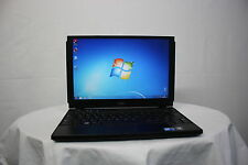 Laptop Dell Latitude E4200 12.1'' Core 2 Duo 2GB 64GB SSD Windows 7 NEW BATTERY
