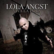 LOLA ANGST Viva la Lola 2CD 2009
