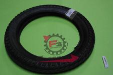 F3-2206204 Copertone 16 X 2,50 per BICI Elettrica Q208 NERO ciclo bicicletta