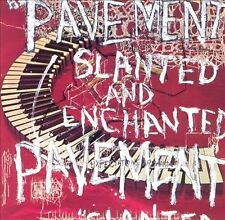 Slanted & Enchanted, New Music