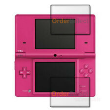 New Clear LCD Screen Shield Guard Protector for Nintendo DSi