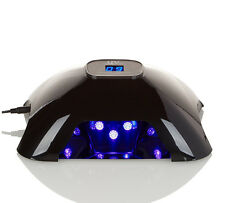Lot 4 UV-NAILS 36W LED Nail Dryer lamp Curing ANY gel polish in just 30 seconds