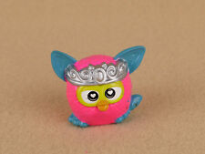 New Furby Boom Surprise Eggs - Limited Edition - PINK BLUE Color - NON EGG