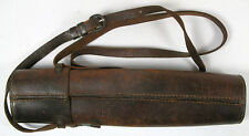 EXTREMELY RARE WW2 GERMAN ARMY ELITE MARKED SNIPER RIFLE SCOPE CASE