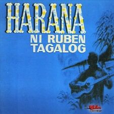 Harana by Ruben Tagalog (CD, Jan-2006, CD Baby (distributor))