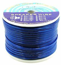 DNF 14 Gauge Premium Copper Speaker Wire Cable For Home Car Audio 500 Feet