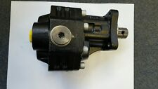 Tipper Hydraulic Gear Pump 90cc Bi Rotational 33509051