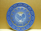 """B&G """"The Bicentennial Plate 1776-1976"""" - Special Edition 9"""" Plate from Denmark"""