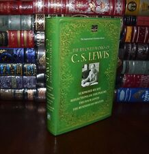 Beloved Works of C.S. Lewis Brand New Hardcover Surprised Joy Reflections Psalms