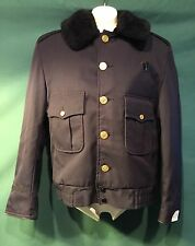 Fechheimer Police Uniform Or Security Uniform Jacket With Removable Lining (39R)
