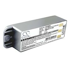 Li-Ion Battery for Garmin Zumo 400, 450, 500, 550, 500 Deluxe 2 year warranty