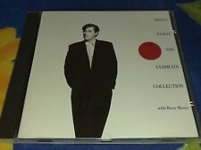 HOLLAND/DUTCH PRESS CD:Bryan Ferry+Roxy music-The ultimate Collection(angel eyes